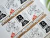 «Каліграфічний» Сковорода з'явився на поштових марках