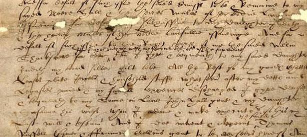 Іспанська трагедія Шекспіра