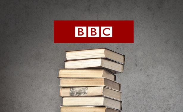 Премія Книга року BBC 2013. Довгі списки