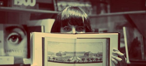 Big Idea про «Книжкове бюро»