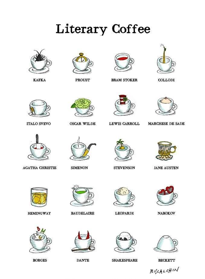 literary-coffee