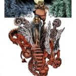 Графічний роман Даогопак