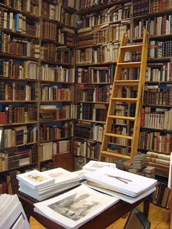 Де купити книжки у Римі