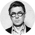 Сергій Руденко – письменник, журналіст