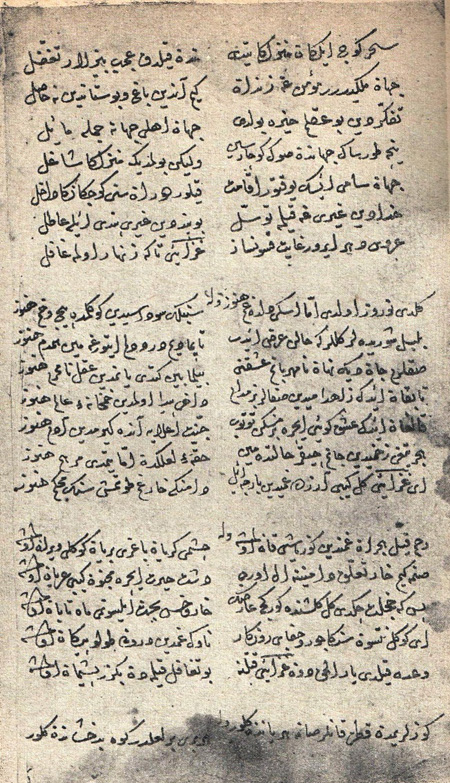 16 Gazayi