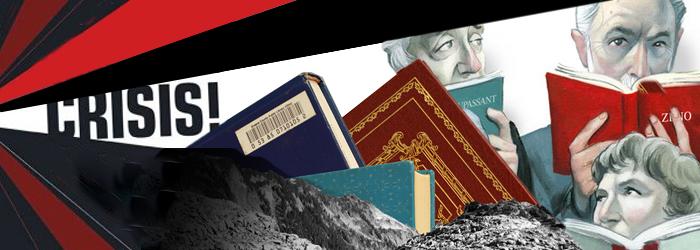 Тенденції книговидання 2015