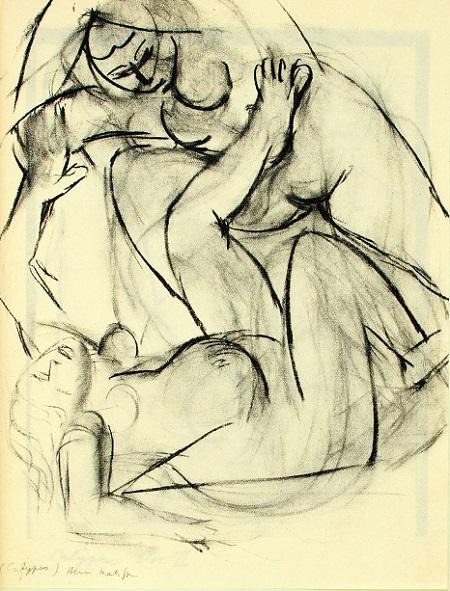 7 Matisse