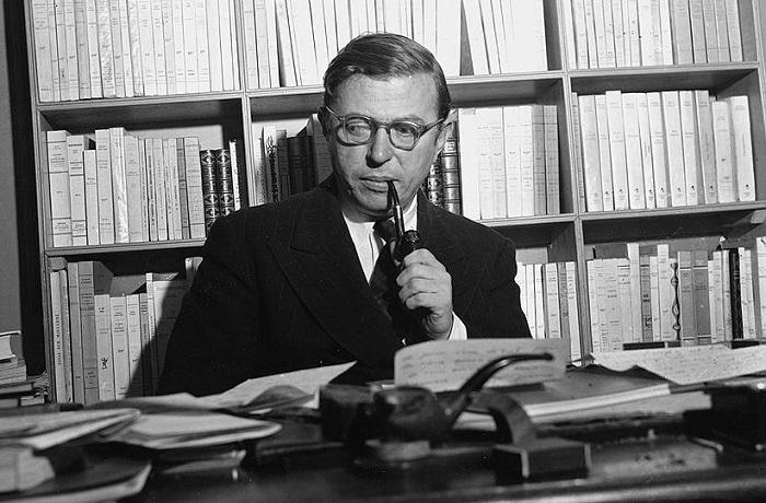 Sartre 10
