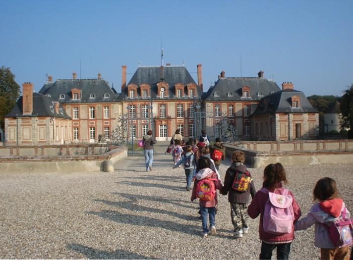 breteuil_sept_2008_l_arrivee_au_chateau