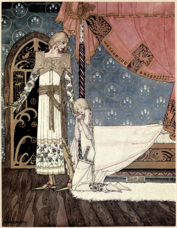 Kay Nielsen: East of the Sun and West of the Moon y Noel Daniel, TASCHEN