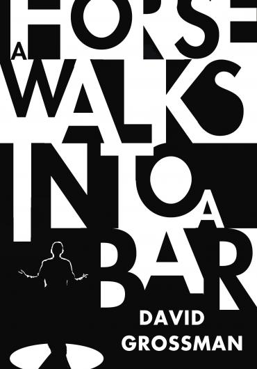 28.David Grossman-A Horse Walks Into a Bar