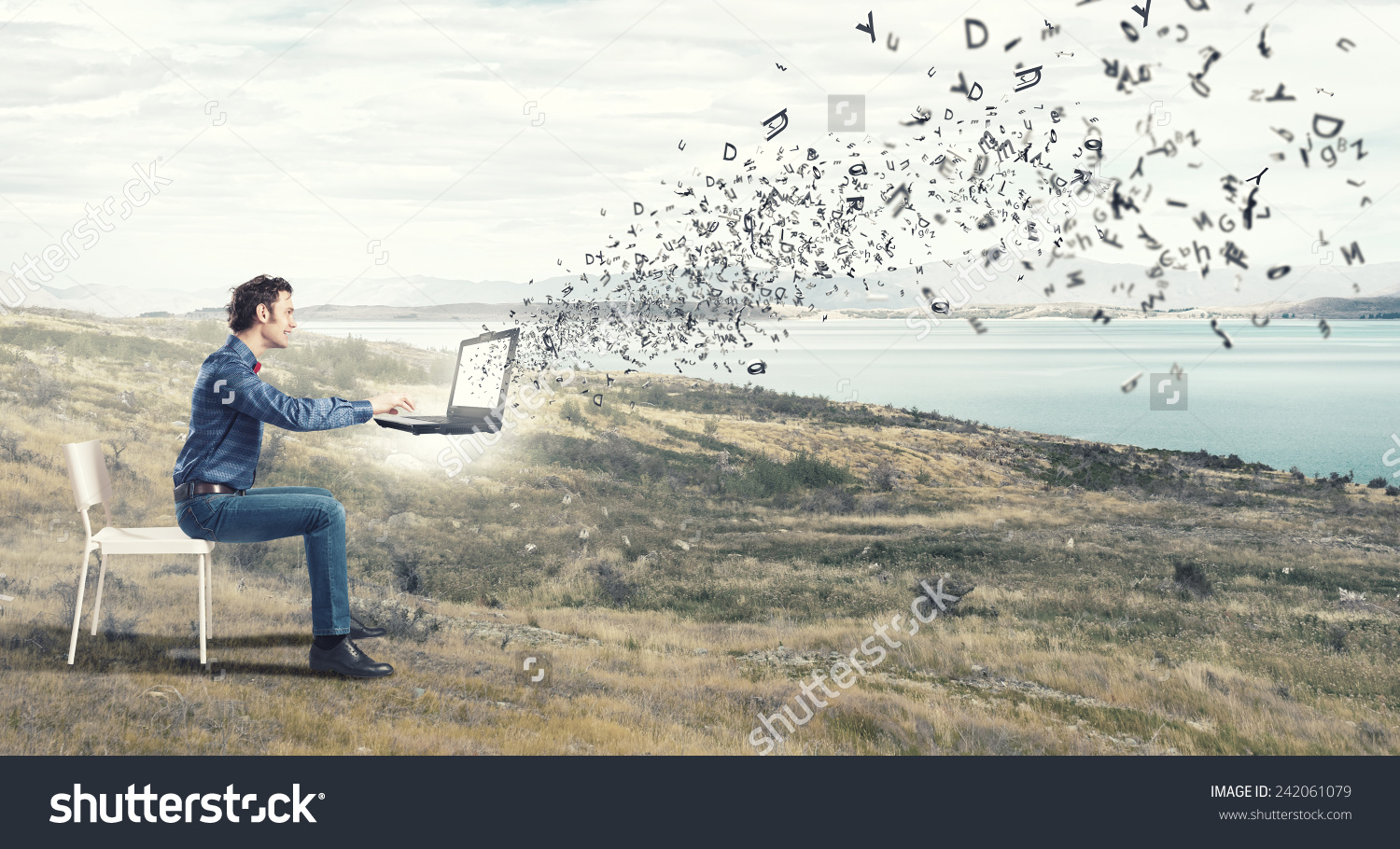 stock-photo-young-man-sitting-in-chair-and-using-laptop-242061079