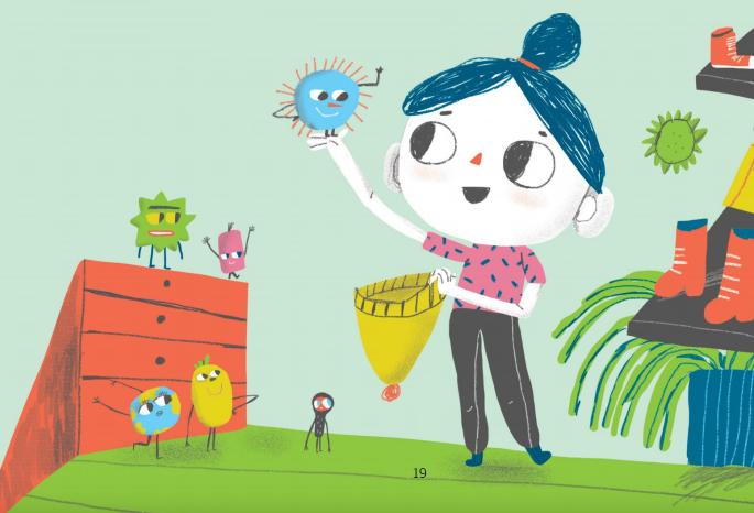 У мережу виклали безкоштовну книжку для дітей та батьків про щеплення