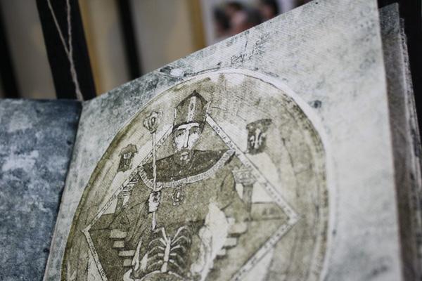 Ілюстрації до книги Старого Заповіту «Книга Еклезіястова»