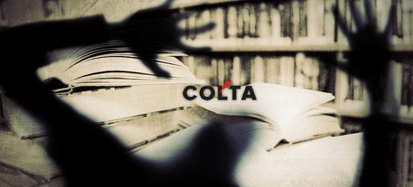 Книжкове на Кольті
