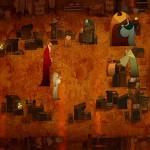 Таємниця Абатства Келлс (2009)