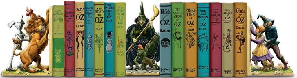 be-oz-books