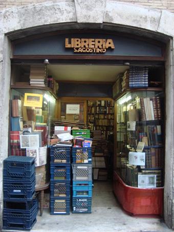 Книжкові канікули в Римі