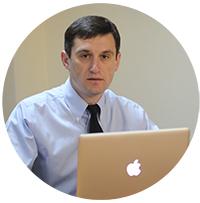 Артем Лобанов, директор ТОВ «Книжкова біржа»