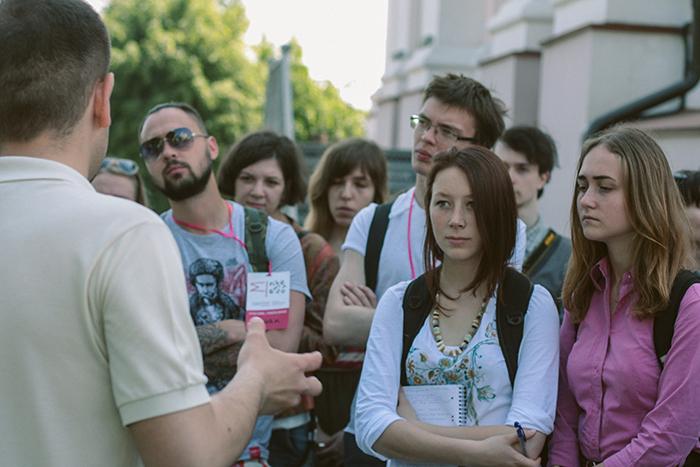 Міжнародний фестиваль оповідання «Intermezzo»: естетична насолода європейського рівня