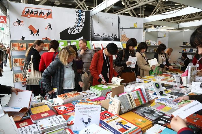 240314 - fiera internazionale del libro per ragazzi - - foto Nucci/Benvenuti