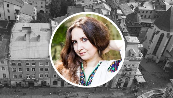 Мар'яна Савка: підсумки 2015