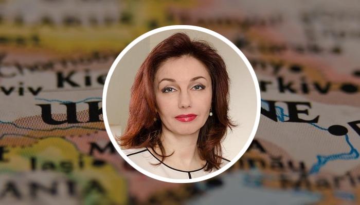 Юлія Орлова: підсумки 2015