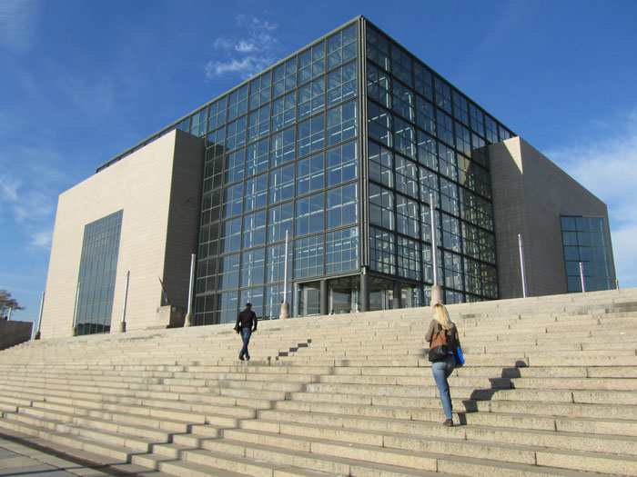 National_and_University_Library_in_Zagreb