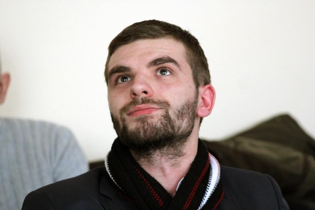 Сергій Савін